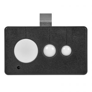 S6 Sectional/Tilt GDO Visor Remote Control