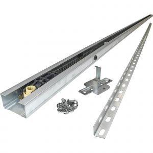 3.6m Rail (Chain Drive)